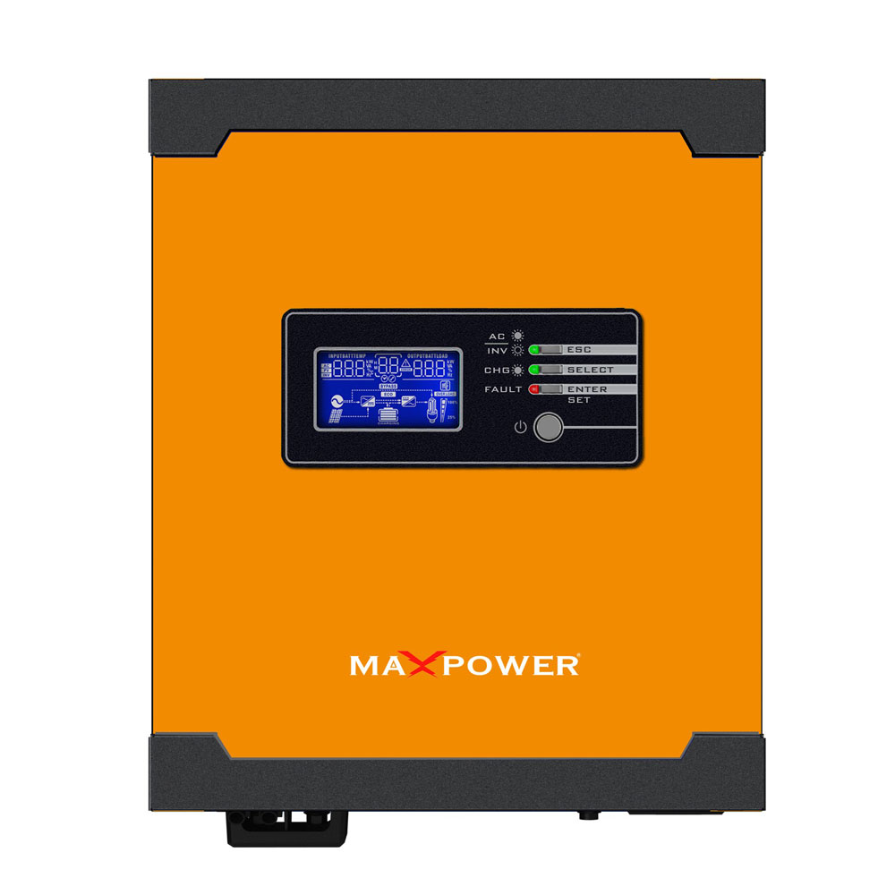 Max Power Solar Inverters Ups Inverters Prices In Pakistan The Xpert Services Pakistan One Stop Shop For All Your Technology Needs In Pakistan
