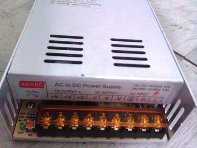 Dc Switching Power Supply 5v 12v 24v The Xpert Services