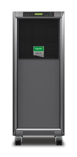 Mge Galaxy 300 40kva 400v 3 3 With 20min Battery Start Up